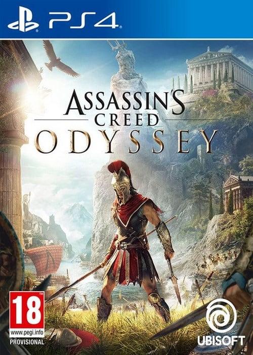 اکانت قانونی / Assassin's Creed Odyssey