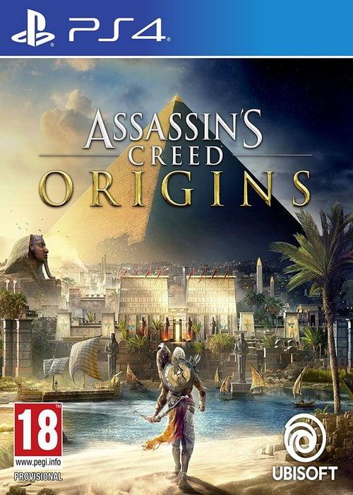 اکانت قانونی / Assassin's Creed Origins