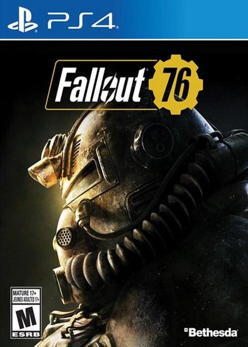 اکانت قانونی / Fallout 76