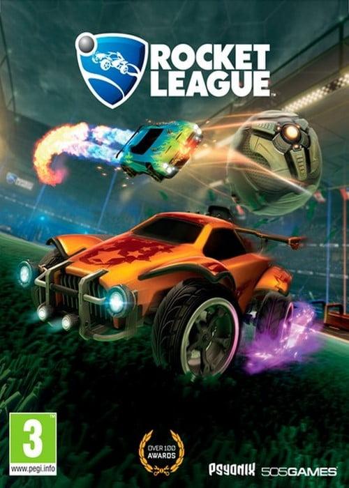 اورجینال Rocket League