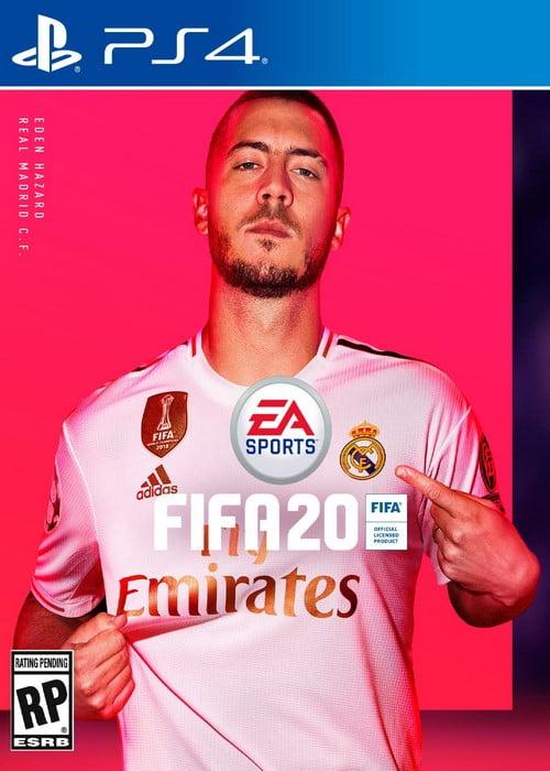 اکانت قانونی / EA Sports FIFA 20