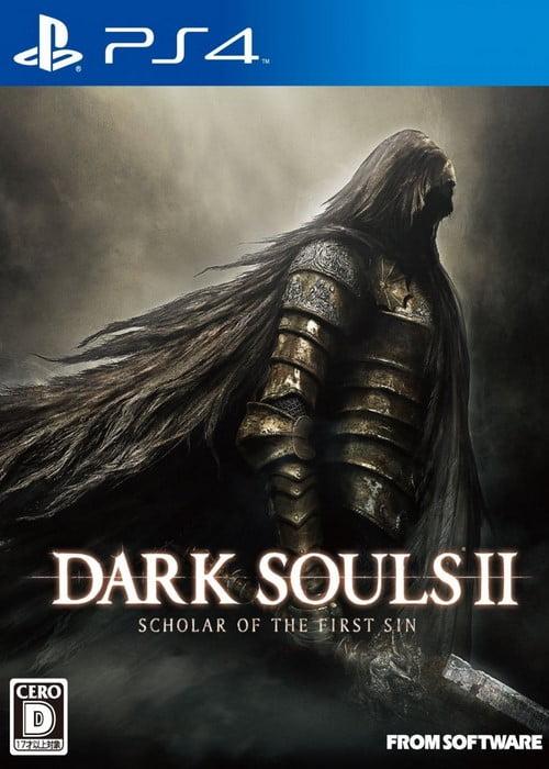 اکانت قانونی / Dark Souls ll: Scholar of the First Sin
