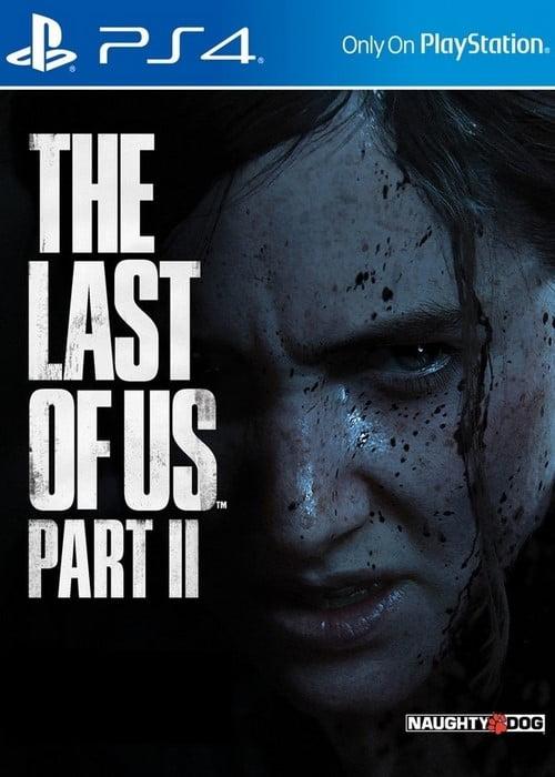 اکانت قانونی / The Last of Us Part II
