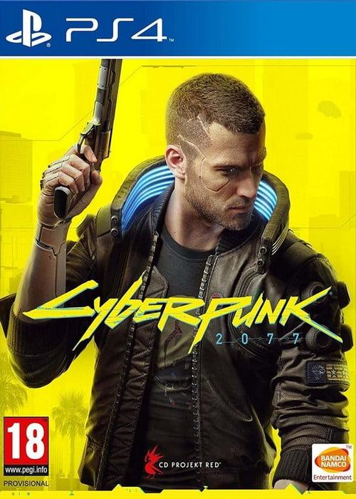اکانت قانونی / Cyberpunk 2077
