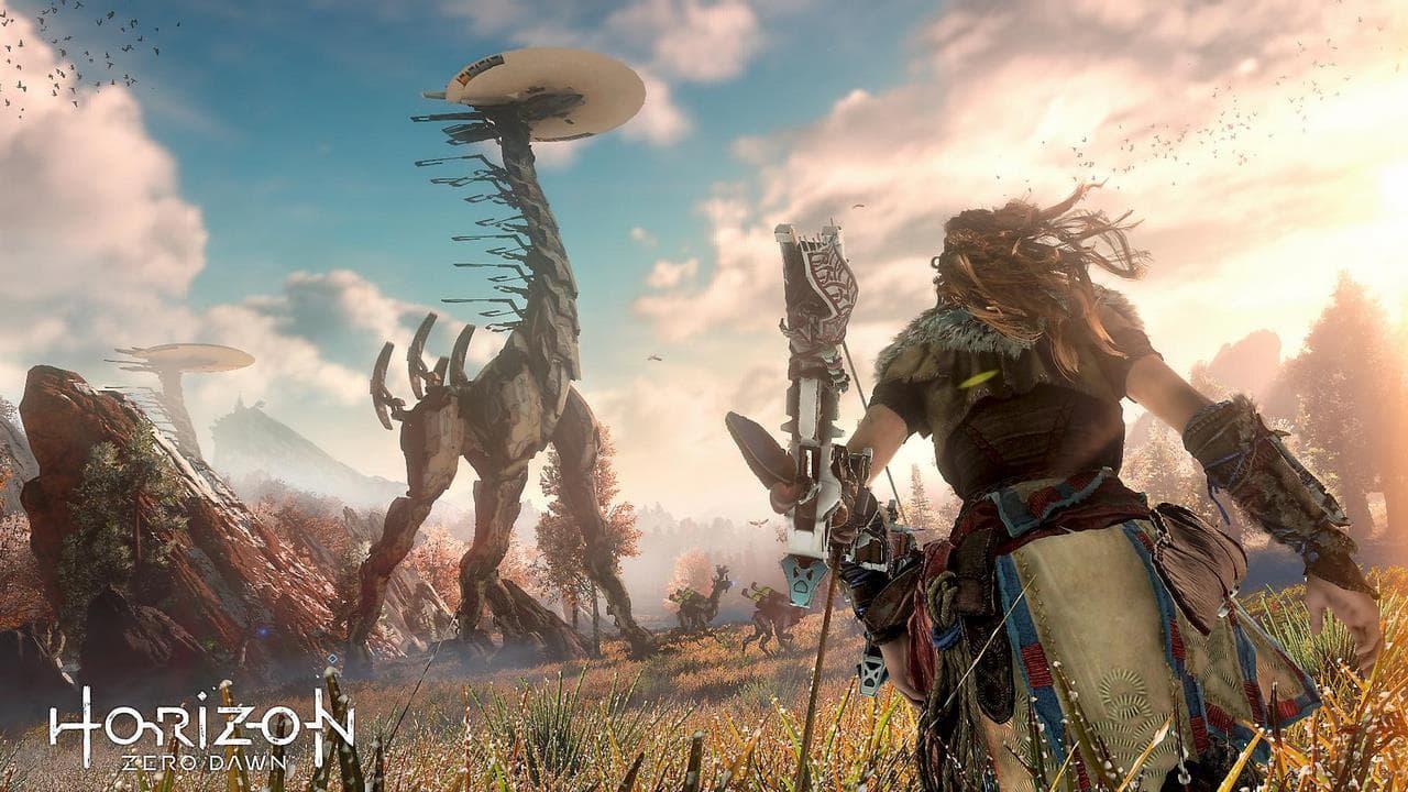 بازی محبوب Horizon Zero Dawn Complete Edition به استور GOG میاید