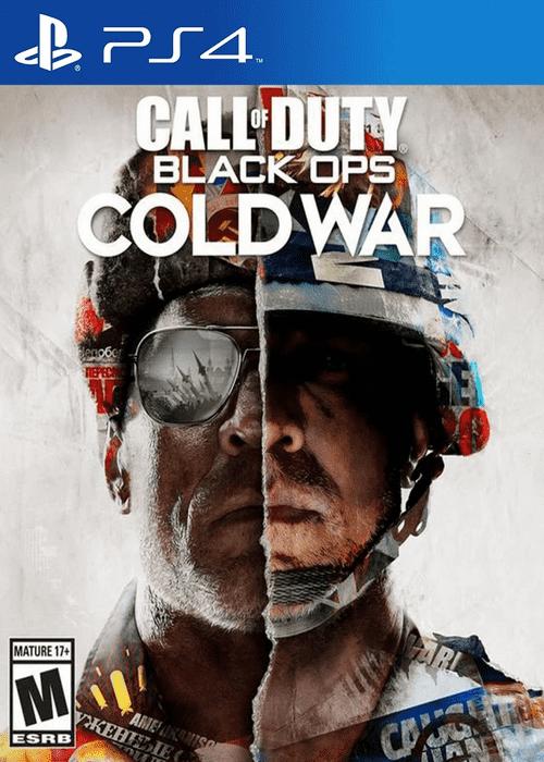 اکانت قانونی / Call of Duty: Black Ops Cold War