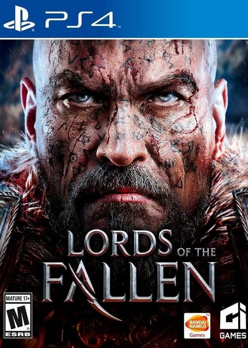 اکانت قانونی / Lords of the Fallen