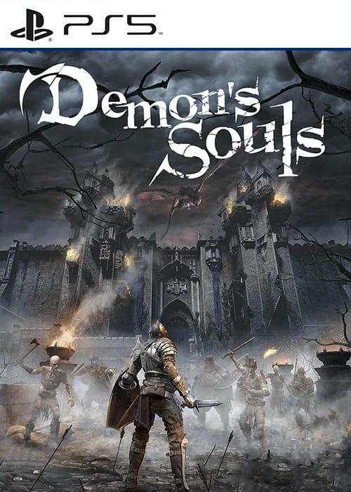 اکانت قانونی / Demon's Souls
