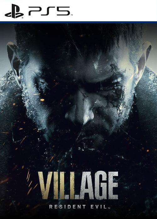 اکانت قانونی / RESIDENT EVIL Village