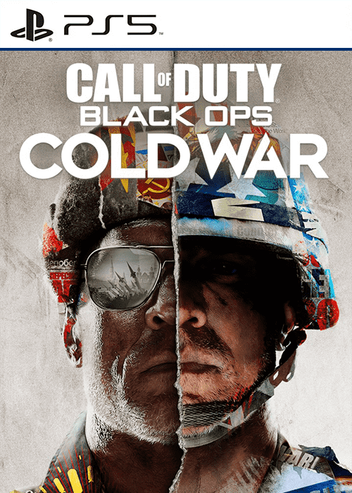 اکانت قانونی / Call of Duty: Black Ops Cold War