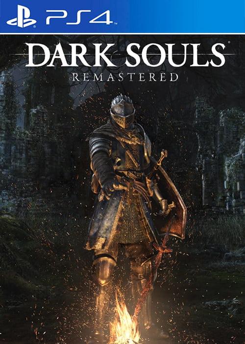 اکانت قانونی / Dark Souls Remastered
