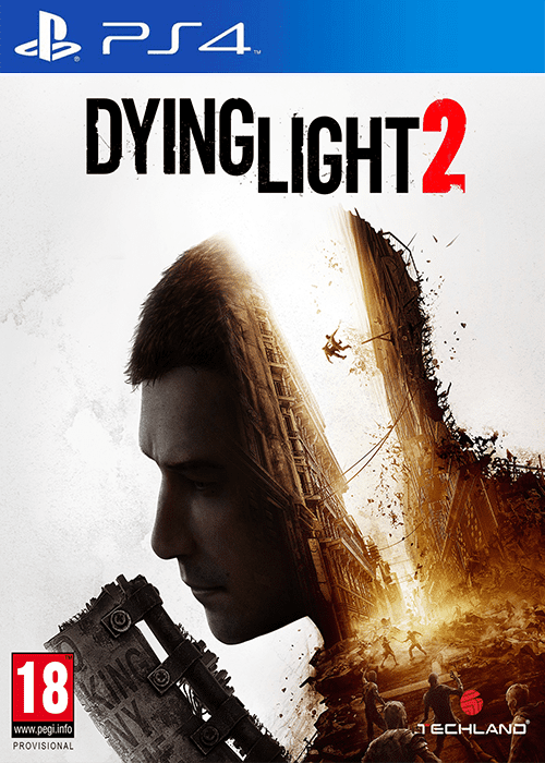 اکانت قانونی / Dying Light 2 Stay Human