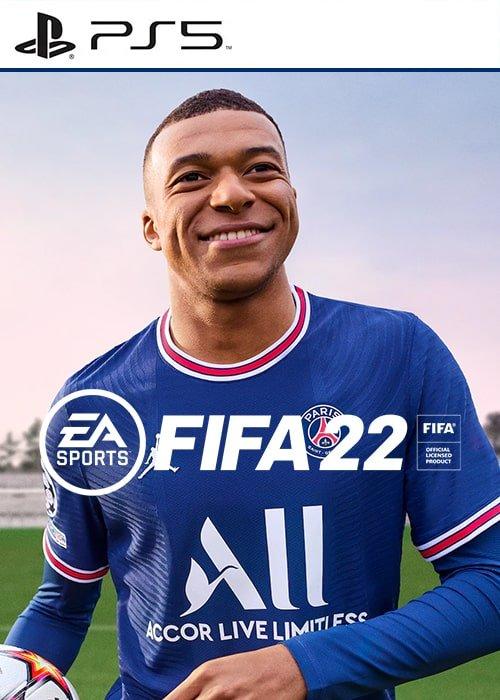 اکانت قانونی / EA Sports FIFA 22