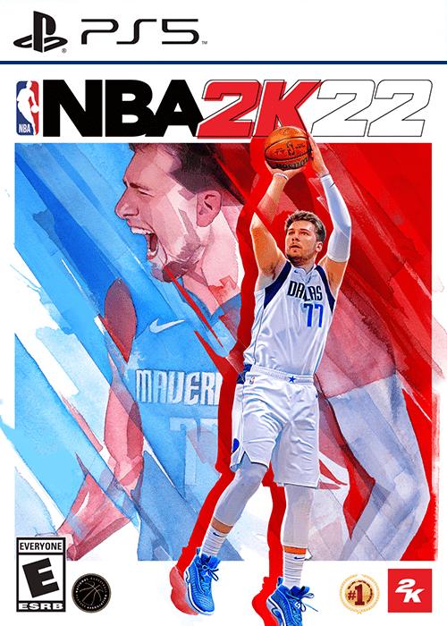 اکانت قانونی / NBA 2K22