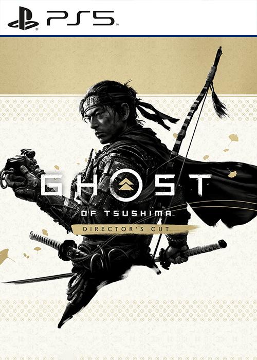 اکانت قانونی / Ghost of Tsushima DIRECTOR'S CUT