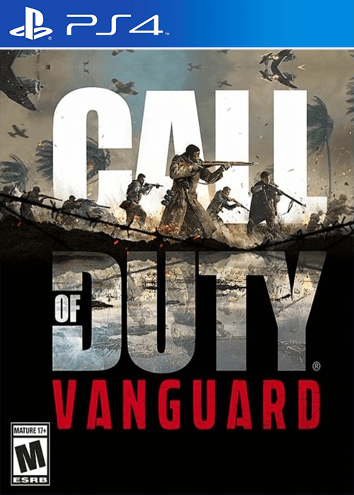 اکانت قانونی / Call of Duty: Vanguard
