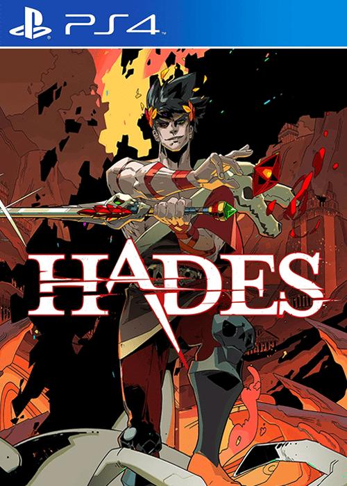 اکانت قانونی / Hades
