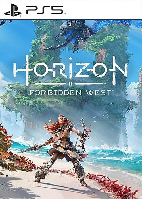 اکانت قانونی / Horizon Forbidden West